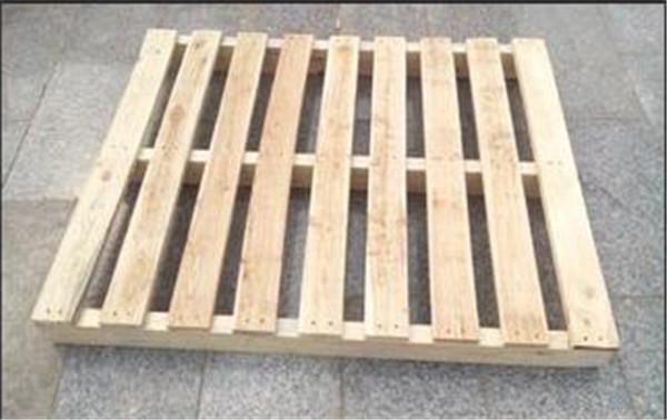 武汉实木托盘—物流专用实木托盘