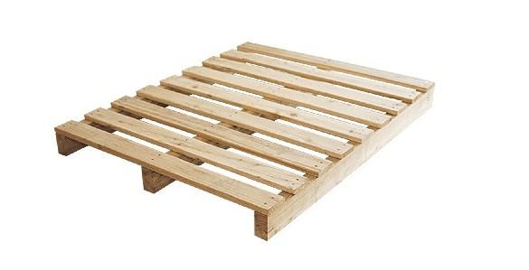木材加工业的前景与木托盘的分类?