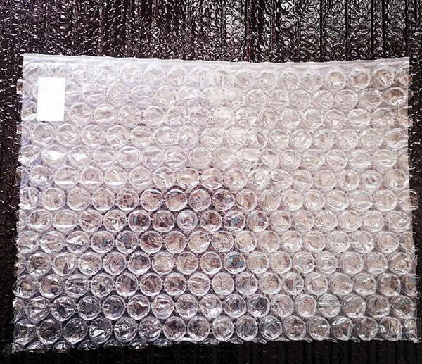大泡气泡膜