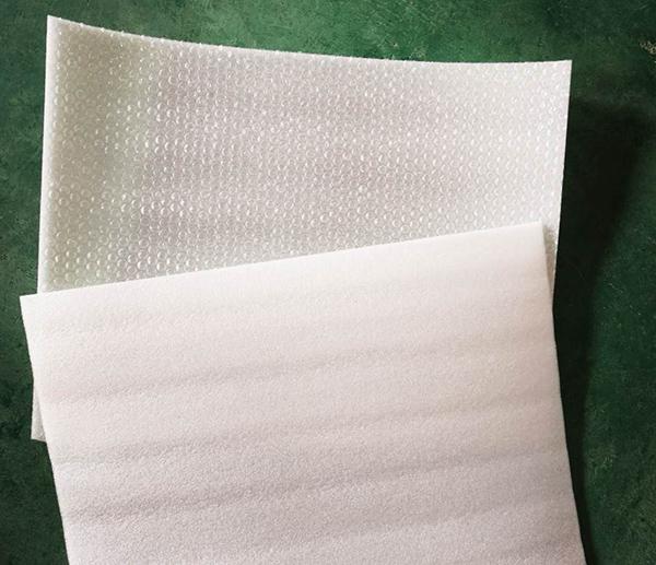 珍珠棉复合气泡膜