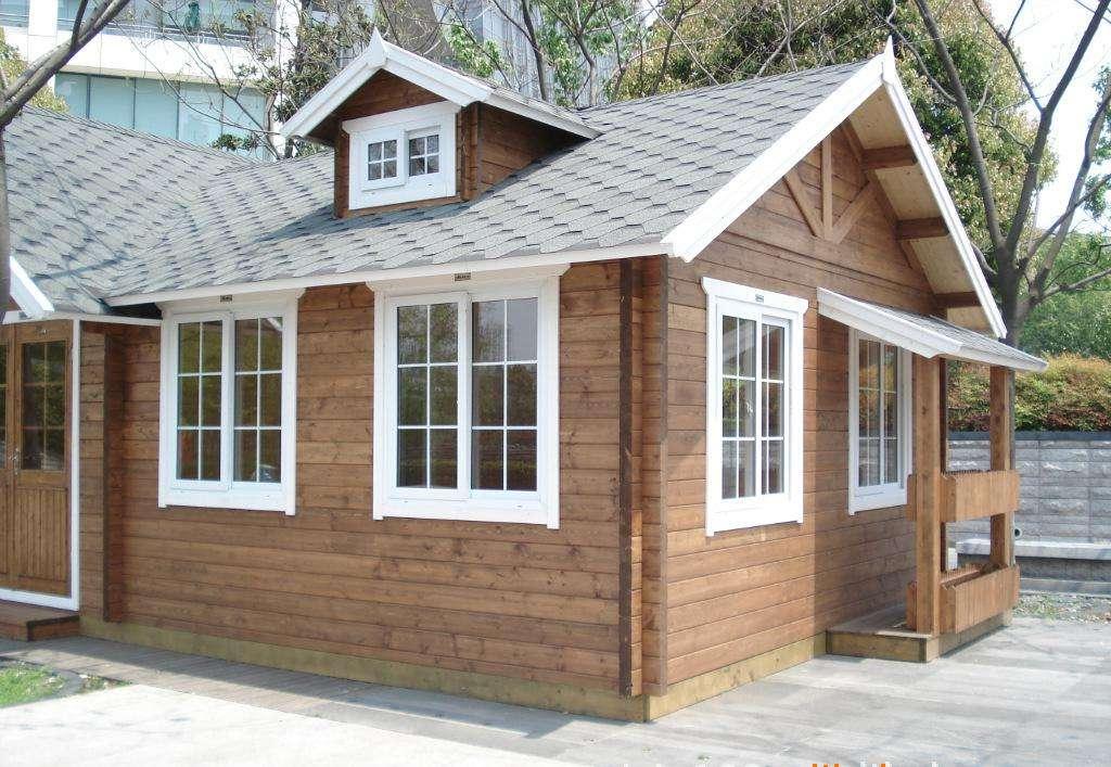关于成都防腐木木屋的好处你了解多少?