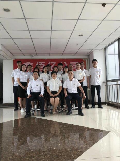成都ag8亚游集团線纜有限公司員工展示