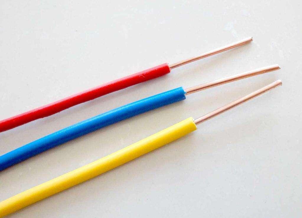 四川电线电缆—铜电线