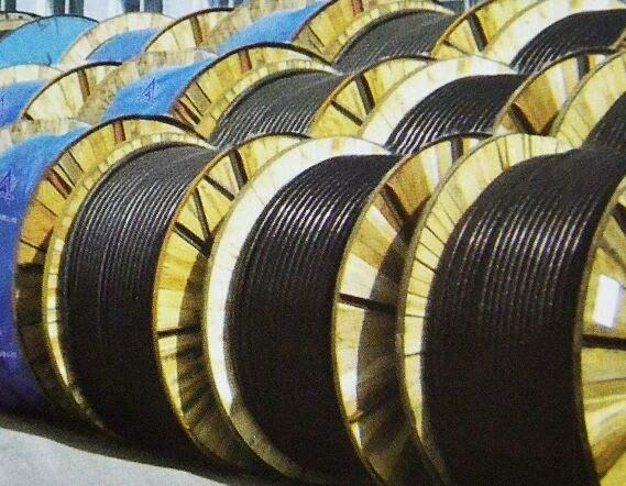 四川电线电缆生产
