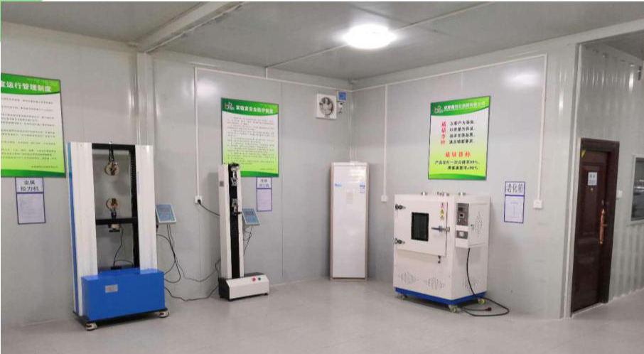 專業電線電纜檢測設備