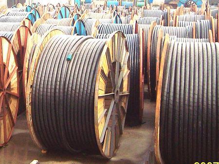四川電線電纜