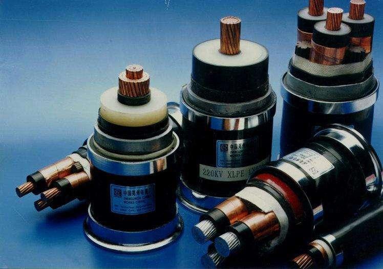 成都高壓電纜廠家
