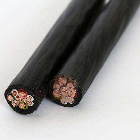 四川特种电缆