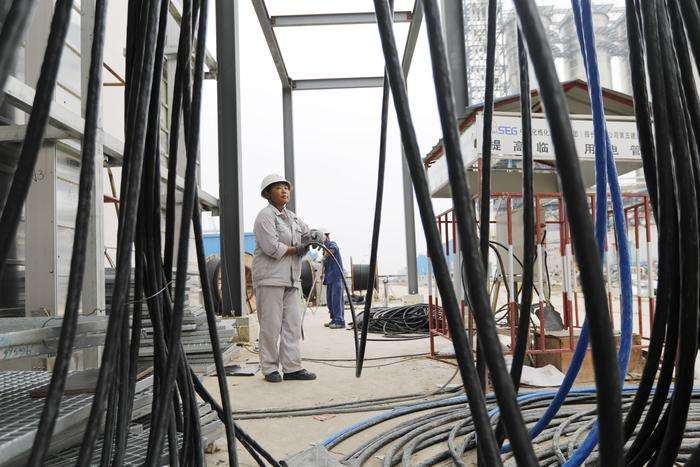 四川高压电缆