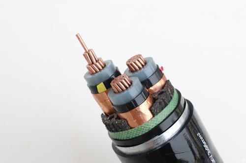 四川高壓電纜研發