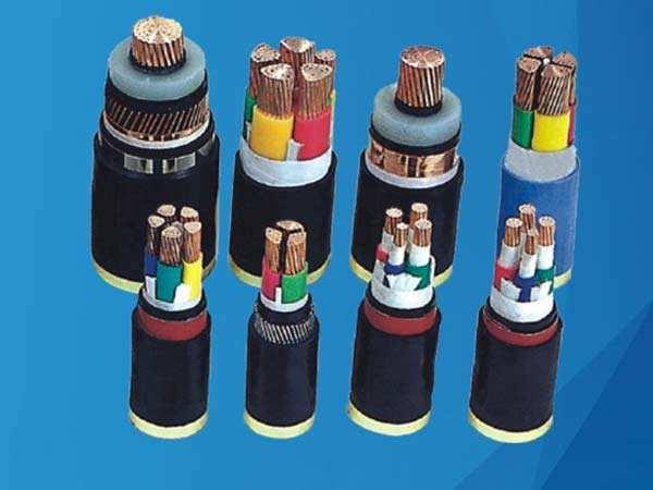 四川高壓電纜生產