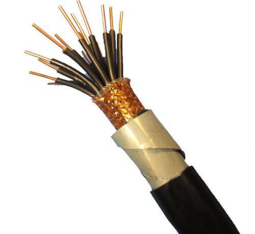四川控製電纜