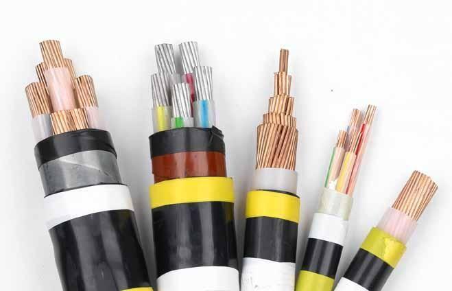 成都電力電纜