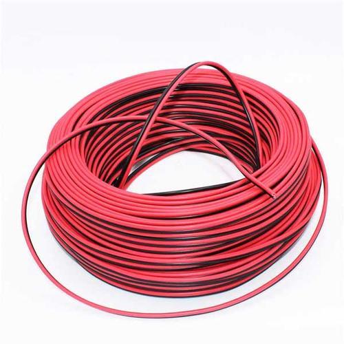 电线电缆它们都是由什么材料组成的?