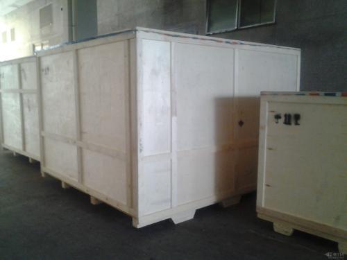 四川设备包装公司