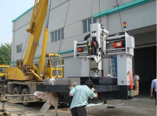 六个要点防止成都大型设备搬运时的高空掉落