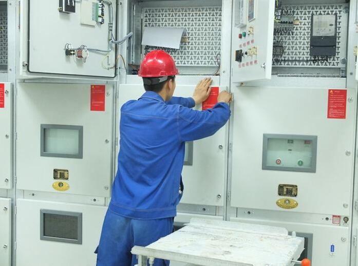 设备安装为什么要找专业的设备安装公司?怎样挑选好的设备吊装公司?