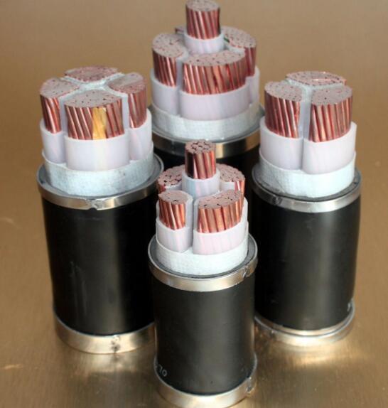 电缆厂家 交联聚乙烯绝缘电力电缆