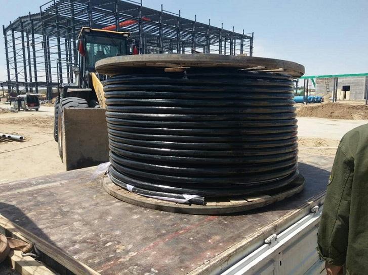 包头电线电缆生产