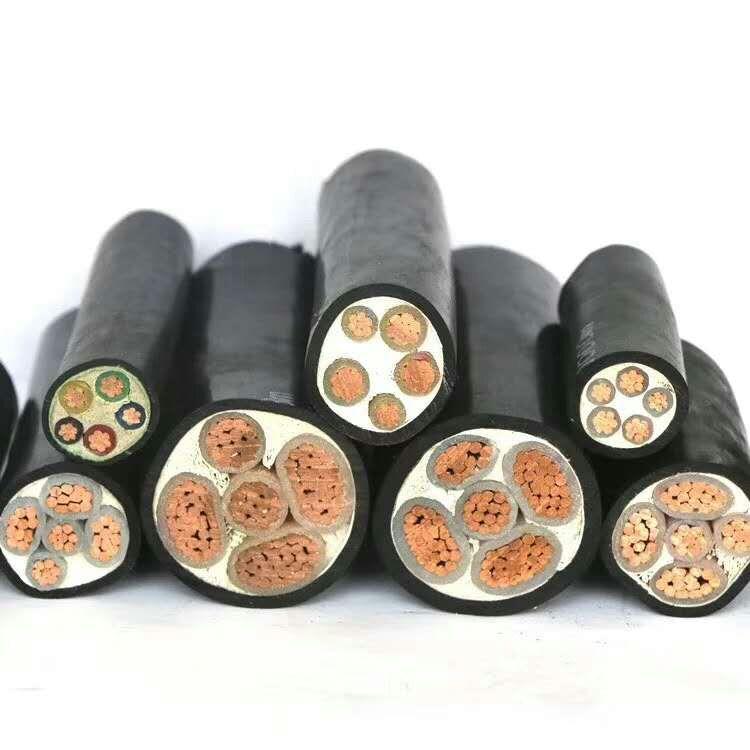 鄂尔多斯电线电缆厂家