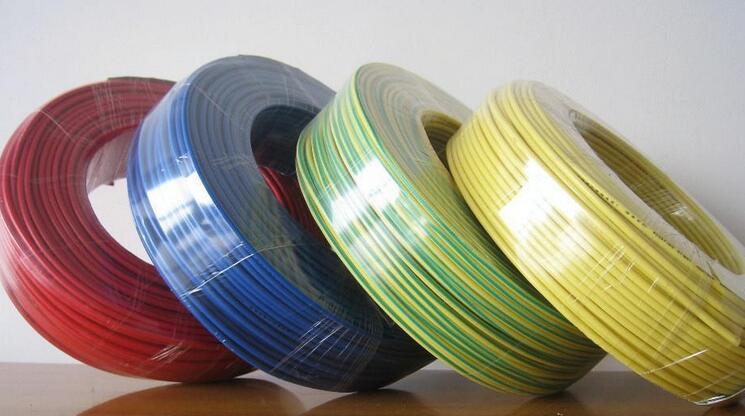 为什么家装电线一定要分颜色?