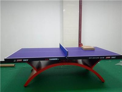 河南室内乒乓球台