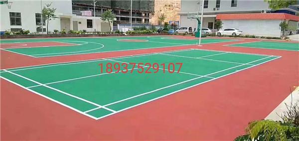 河南体育场地设施工程