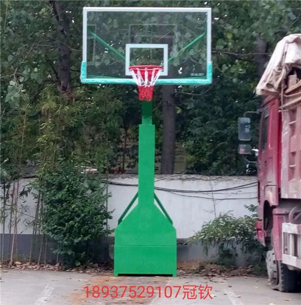 郑州篮球架厂家