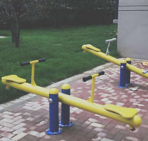 河南室外健身器材设备