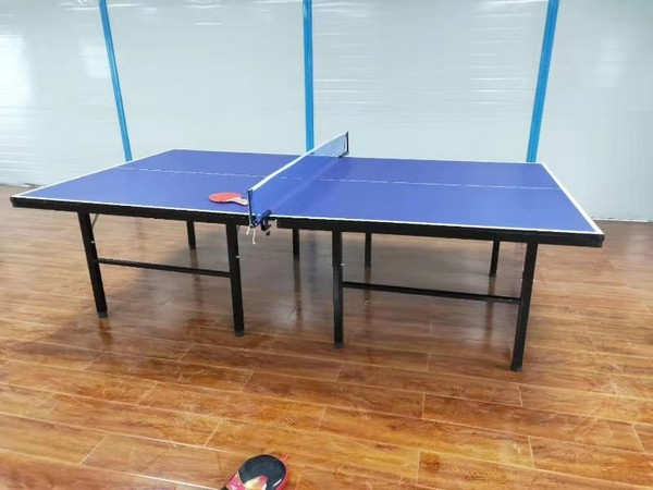 河南乒乓球台生产