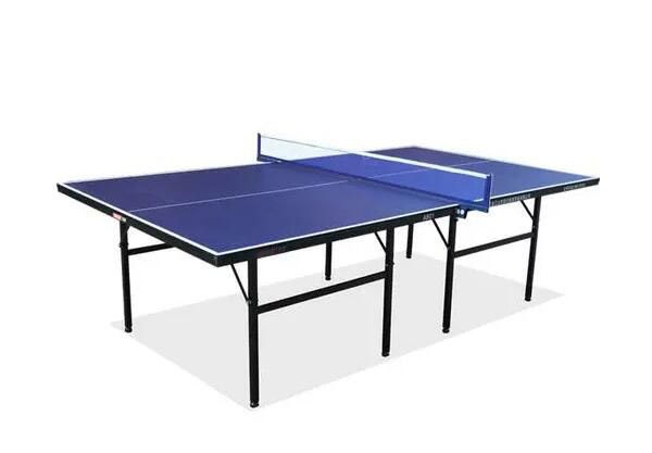 小编带你了解如何购买乒乓球台