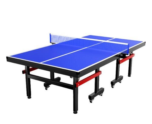 如何对乒乓球台进行维修和保养?