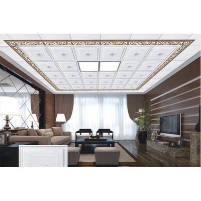河南铝天花厂家-450×450全屋吊顶案例