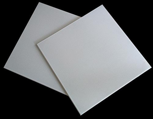 针对铝扣板的工艺性你了解多少呢