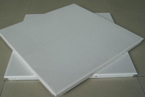 铝扣板在使用的时候保养清洗的方法有哪些呢