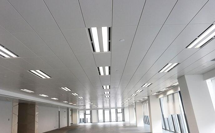 铝扣板吊顶-上海瓴艺板业有限公司
