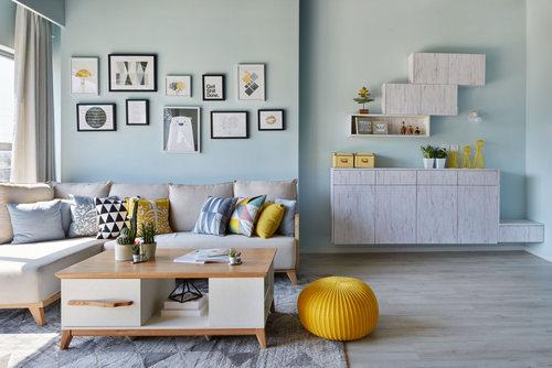 从设计学上说,怎么样才能让家居更加的美观呢