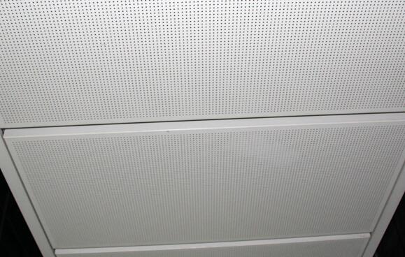 铝天花在进行施工的时候如果出现不平整的现象要怎么处理呢