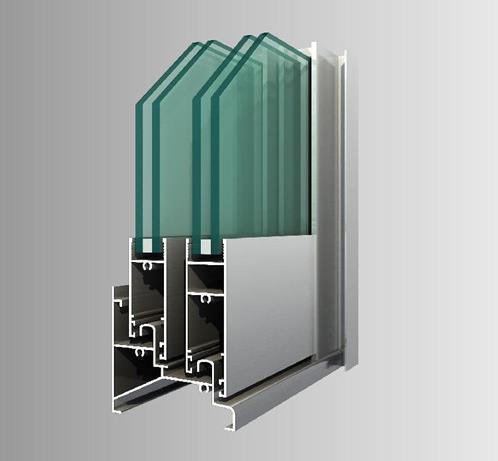 漢中斷橋鋁門窗定製