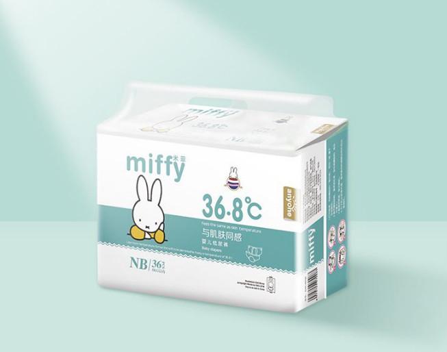 为什么代理solove米菲纸尿裤?