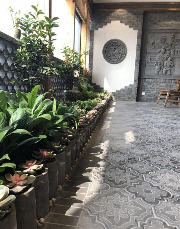 西安砖雕厂家