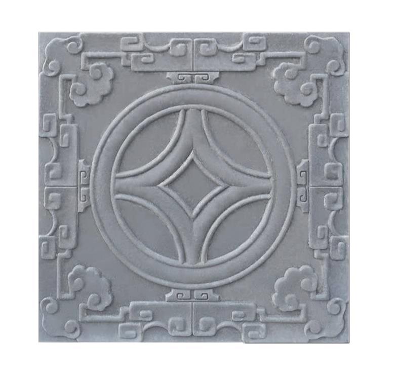 仿古砖雕有哪些使用价值?小编带你了解