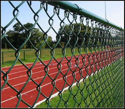 河北体育场护栏网