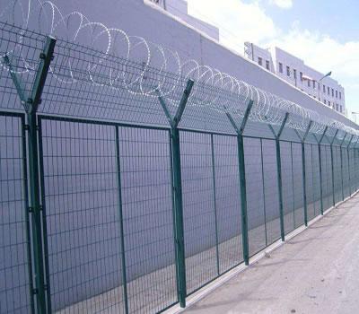 河北监狱护栏网