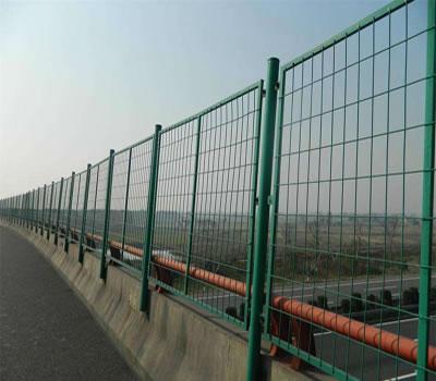 桥梁-护栏网