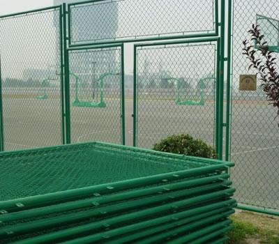 河北体育护栏网