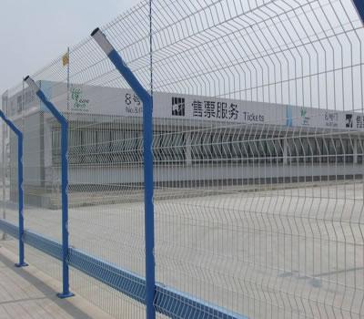 河北机场护栏网