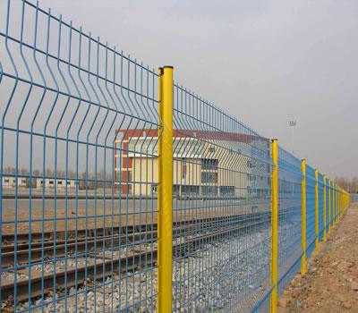 河北铁路护栏网