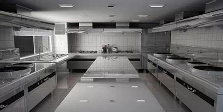 四川不鏽鋼商用食堂設備