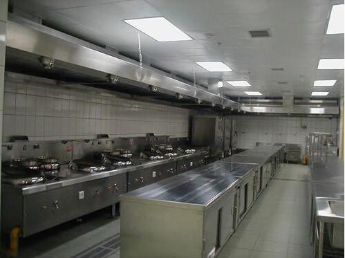 四川中餐灶厂家